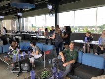 Top Golf LVN sponsored event