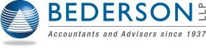BEDERSON logo v2